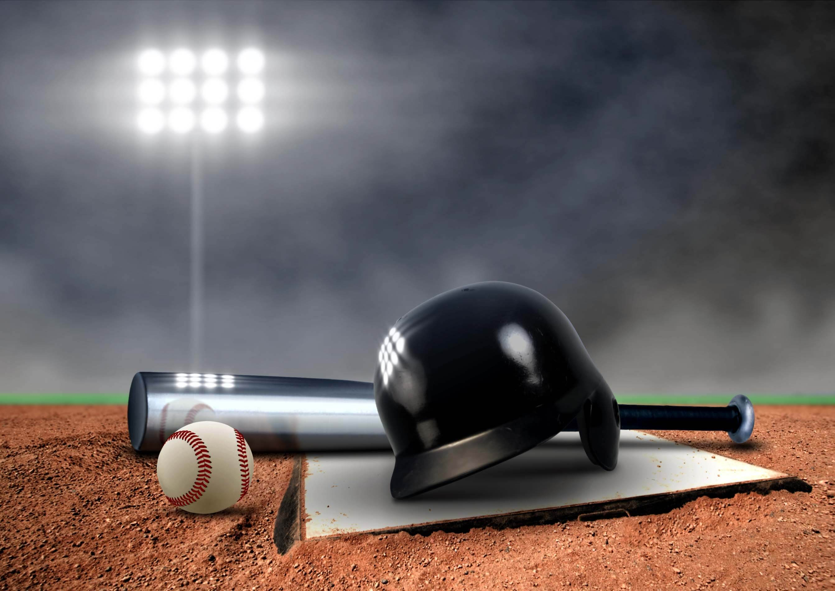 Baseball Equipment and Accessories