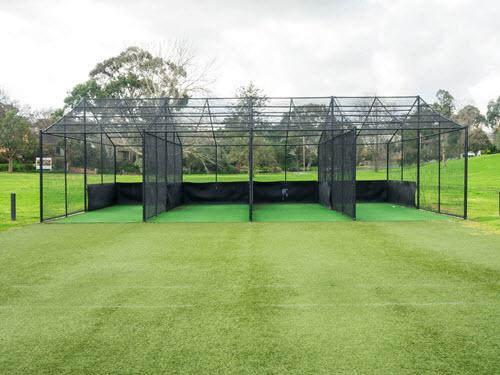 Cricket Netting