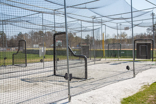 Softball Cages & Netting