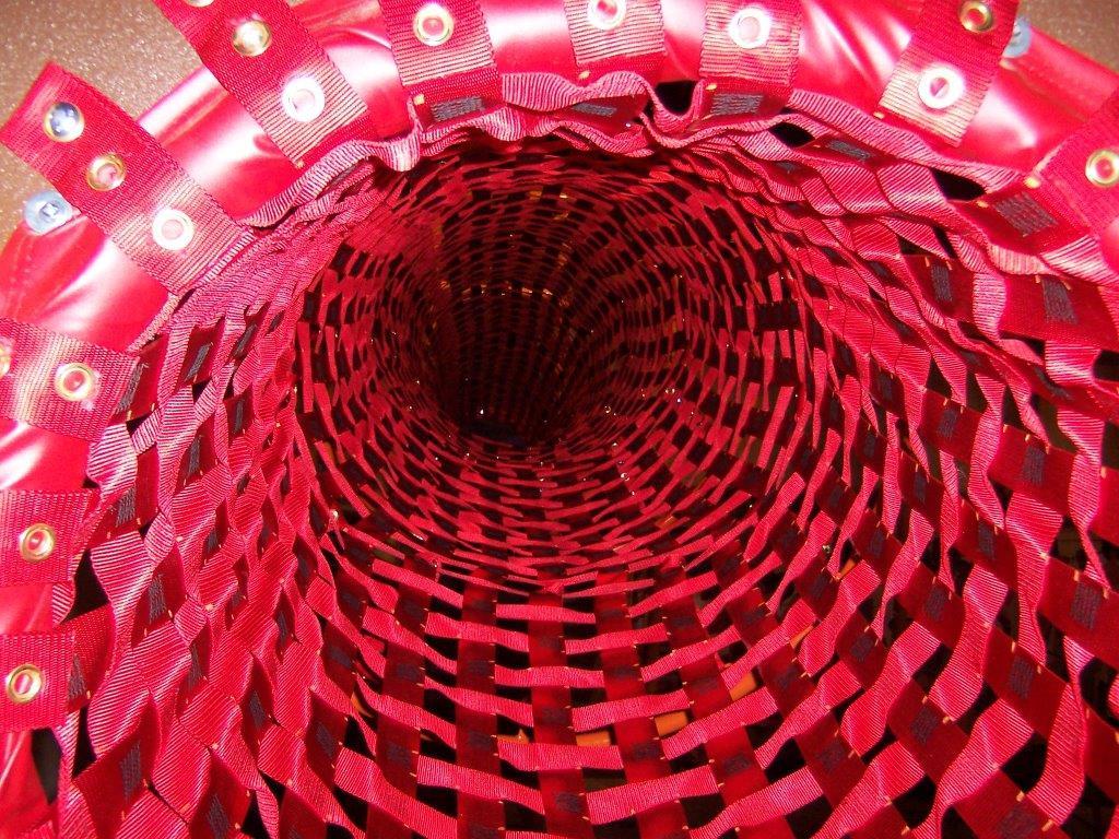 Web/Tunnel Nets