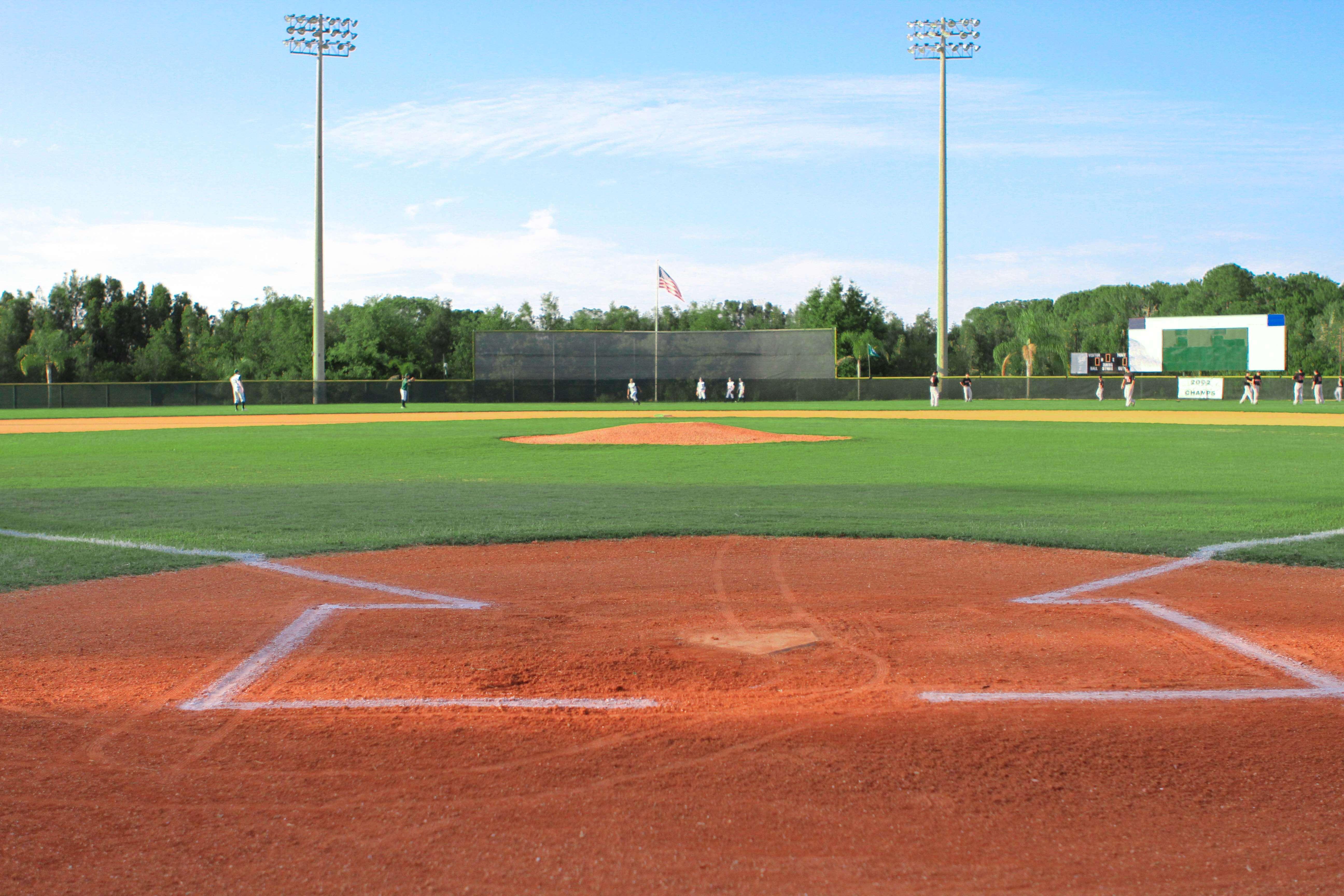 Baseball/Softball Trajectory Studies